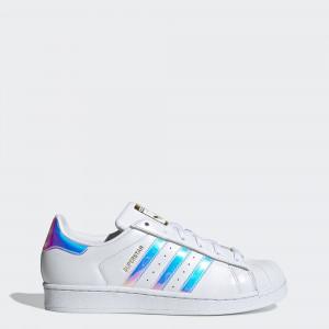 Женские кроссовки adidas Superstar EG2919