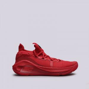 Мужские баскетбольные кроссовки Under Armour Curry 6 3020612-603