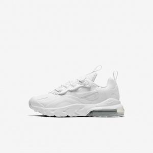 Кроссовки для дошкольников Nike Air Max 270 RT - Белый