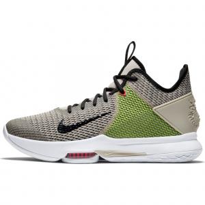 "Баскетбольные кроссовки Nike LeBron Witness 4 ""String Volt"""