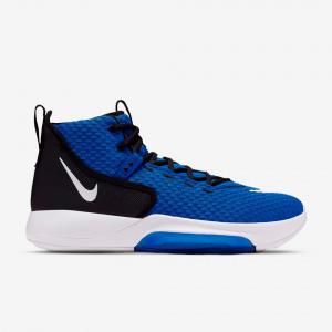 Баскетбольные кроссовки Nike Zoom Rize TB
