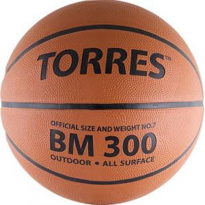 Баскетбольный мяч Torres BM300 B00017