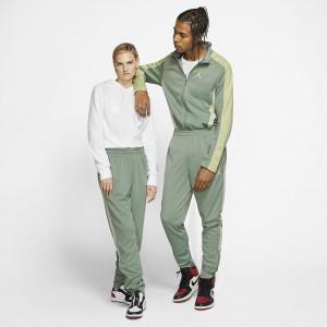 Баскетбольные брюки Jordan Jumpman Flight Suit AV1832-369