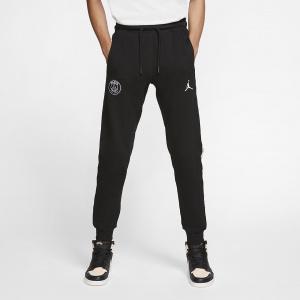 Мужские флисовые брюки Jordan Paris Saint-Germain Fleece Pant BQ8348-010