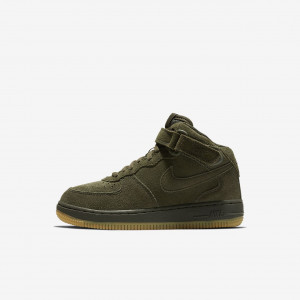 Детские кроссовки Nike Air Force 1 Mid LV8 859337-300