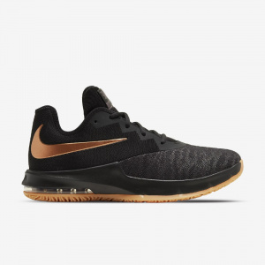 Мужские баскетбольные кроссовки Nike Air Max Infuriate 3 AJ5898-009