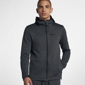 Мужская баскетбольная худи с молнией во всю длину Nike Therma Flex Showtime 925604-032