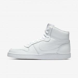 Мужские кроссовки Nike Ebernon Mid AQ1773-100