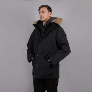 Куртка Carhartt WIP Anchorage Parka I000728-black