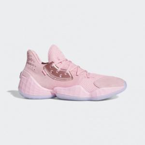 Мужские баскетбольные кроссовки adidas Harden Vol. 4 F97188