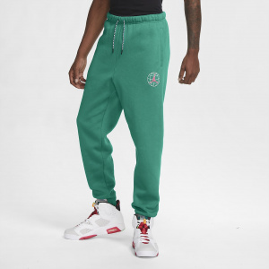 Jordan Mountainside Fleece Pants