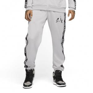 Мужские брюки для разминки из ткани трико Jordan Jumpman Classics CT9373-059