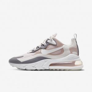 Женские кроссовки Nike Air Max 270 React CI3899-500