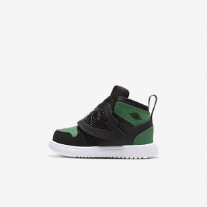 Кроссовки для малышей Sky Jordan 1 BQ7196-003