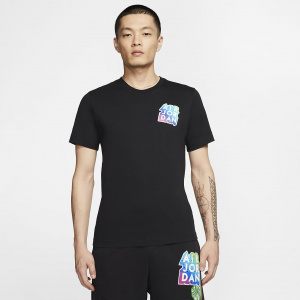 Мужская футболка Jordan Brand Sticker CD5638-010