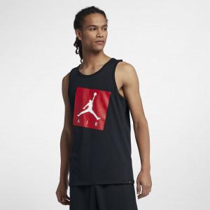 Мужская майка Jordan Sportswear Jumpman Air AJ1402-010