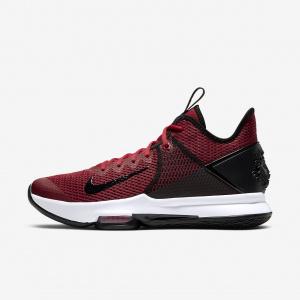Мужские баскетбольные кроссовки Nike LeBron Witness IV BV7427-002