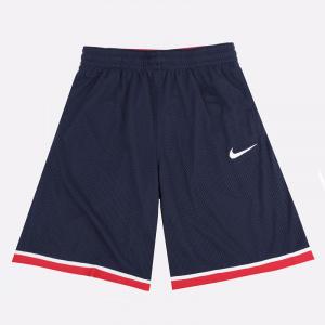 Мужские баскетбольные шорты Nike Dri-FIT Classic AQ5600-420