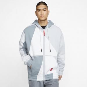 Мужская худи Nike Kyrie Hoodie Full-Zip BV9285-100