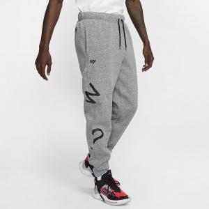 Мужские флисовые брюки Jordan Why Not? CW4263-091