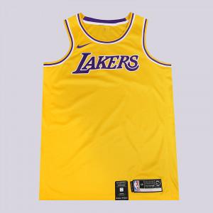 Мужская джерси Nike Los Angeles Lakers Icon Edition Swingman AA7100-728