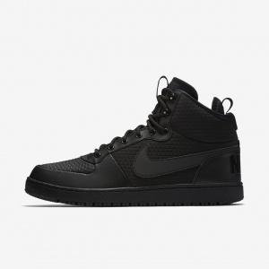 Мужские кроссовки Nike Court Borough Mid Winter AA0547-002