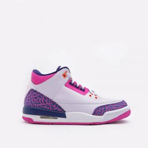 Детские кроссовки Air Jordan 3 Retro 441140-500