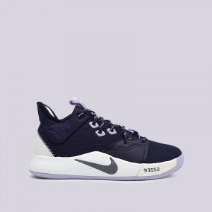 Мужские баскетбольные кроссовки Nike PG 3 AO2607-901