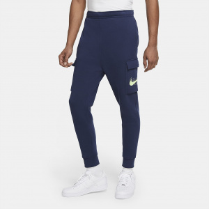 Мужские брюки карго Nike Sportswear DD9696-410