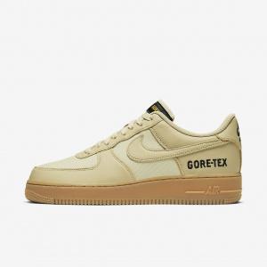 Мужские кроссовки Nike Air Force 1 GORE-TEX CK2630-700