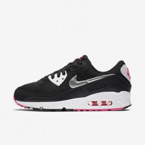 Женские кроссовки Nike Air Max 90 - Черный