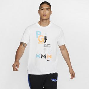 Мужская баскетбольная футболка Nike Dri-FIT PG CD0954-100