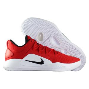 Мужские баскетбольные кроссовки Nike Hyperdunk X 2018 Low AR0463-600
