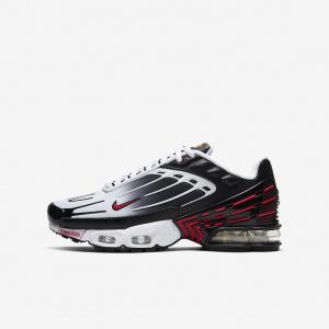 Кроссовки для школьников Nike Air Max Plus 3 - Черный
