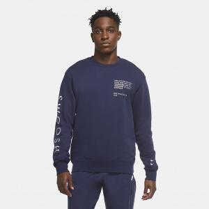 Мужской свитшот Nike Sportswear Swoosh