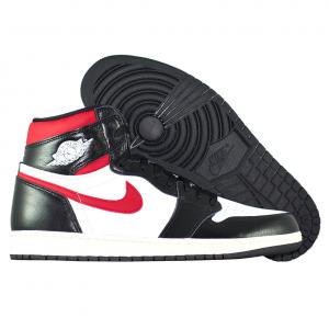 Мужские кроссовки Air Jordan 1 Retro High 555088-061