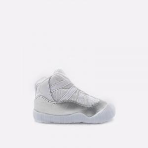 Кроссовки для малышей Jordan 11 Crib Bootie CI6165-100