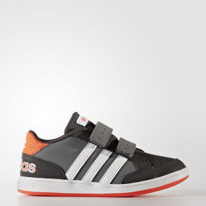 Детские кроссовки adidas Hoops AQ1656