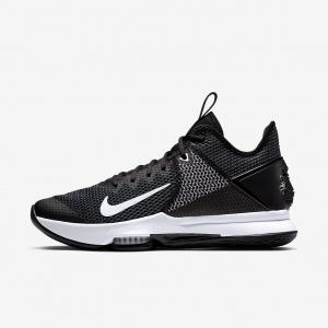 Мужские баскетбольные кроссовки Nike LeBron Witness IV BV7427-001