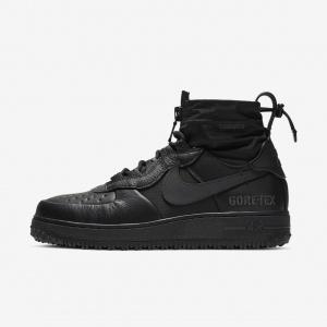 Мужские зимние ботинки Nike Air Force 1 Winter GORE-TEX CQ7211-003