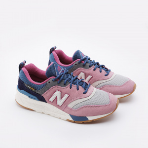 Женские кроссовки New Balance 997 HX CW997HXF/B