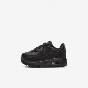 Кроссовки для малышей Nike Air Max 90 - Черный