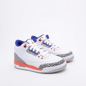 Детские кроссовки Air Jordan 3 Retro 398614-148