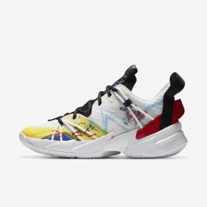 """Баскетбольные кроссовки Air Jordan Why Not Zer0.3 SE """"Primary Colors"""""""