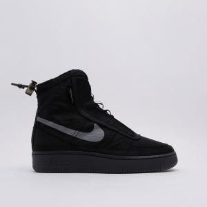 Женские зимние кроссовки Nike Air Force 1 Shell BQ6096-001