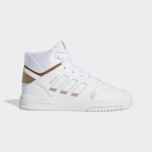 Высокие кроссовки для подростков adidas Drop Step EF7155