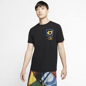 Мужская баскетбольная футболка Nike Dri-FIT KD CD0950-010