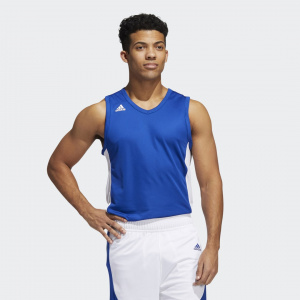 Баскетбольная джерси N3XT L3V3L Prime adidas Performance