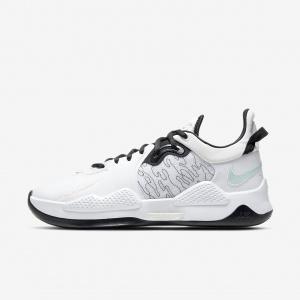 Баскетбольные кроссовки Nike PG 5