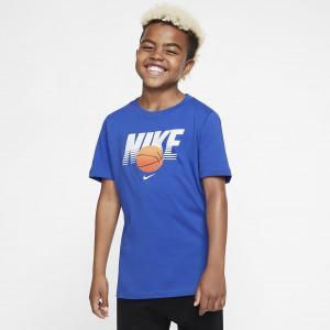 Футболка для подростков Nike Sportswear CI9610-480